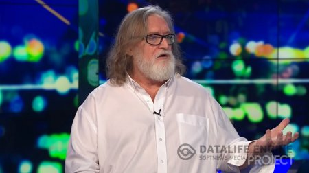 "Gabe Newell Prefers Xbox Series X Over PlayStation 5 ""Because It's Better!"""