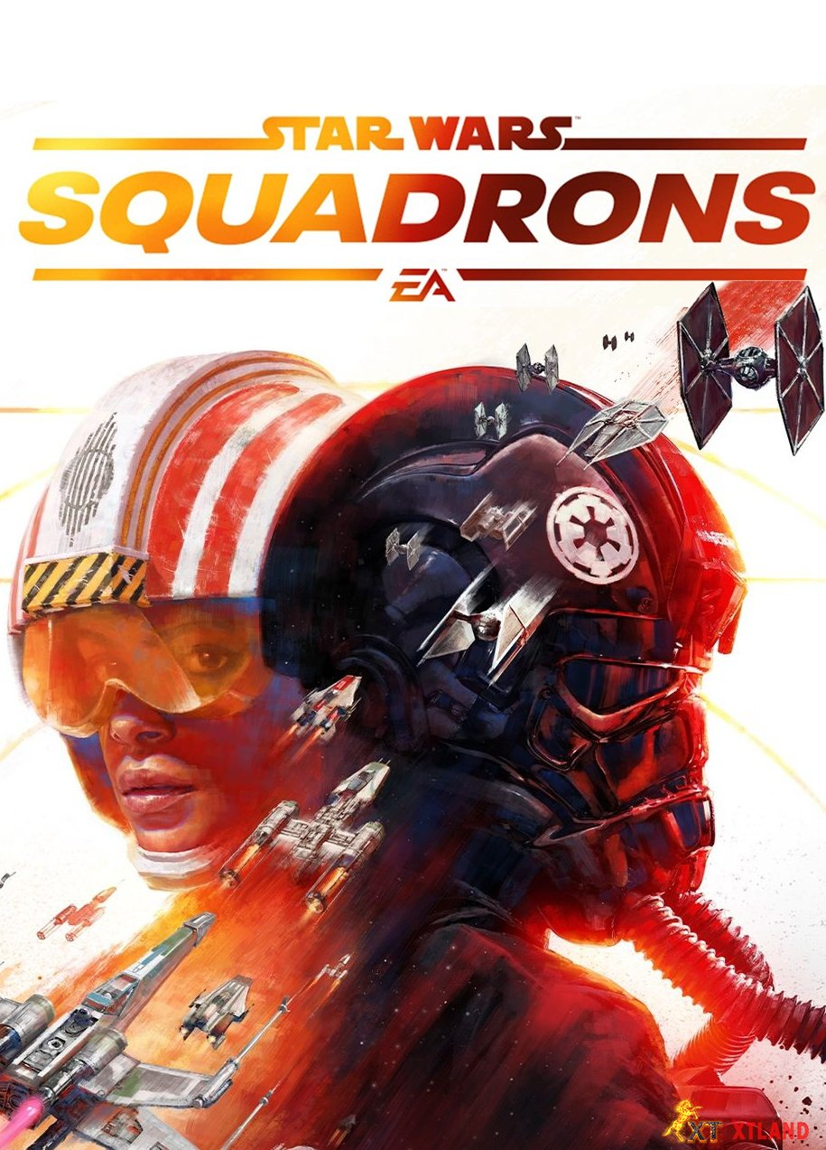 دانلود Star Wars: Squadrons برای PC