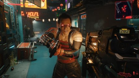 CD Projekt RED: Cyberpunk 2077 Is a Much Deeper Roleplaying Experience Than The Witcher 3