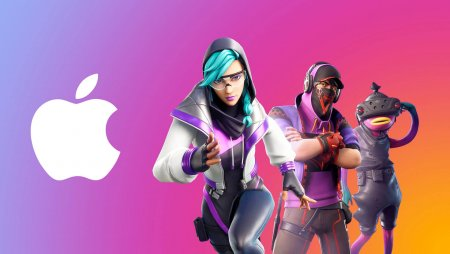 Apple to Fortnite Developer Epic Games: We Will Terminate Your Developer Accounts