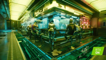New Cyberpunk 2077 Ray Tracing 4K PC Screenshots Released