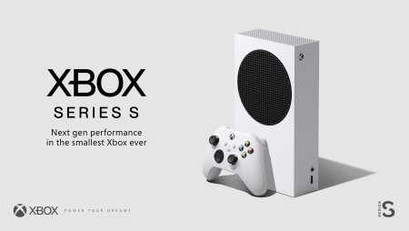 "Xbox Series S Confirmed, ""Smallest"" Xbox Ever Priced at $299"