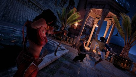 Prince of Persia: Sands of Time Remake Official Screenshots