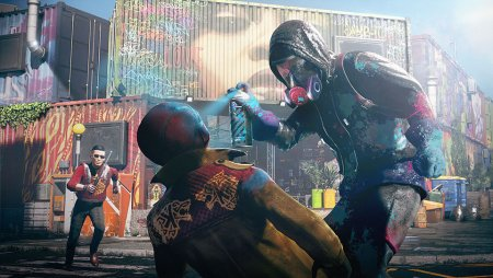 Watch Dogs: Legion PC System Requirements Revealed