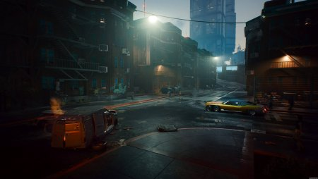 New Cyberpunk 2077 Screenshots Released