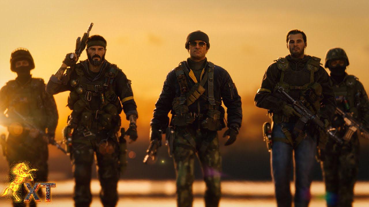 تریلری جدید از بازی Call of Duty: Black Ops Cold War به منتشر شدن بازی اشاره می کند!